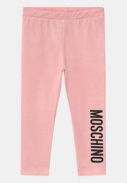 MOSCHINO - Leggings - Hosen - sugar rose