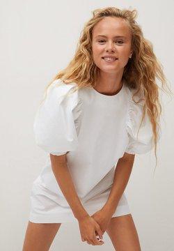 Mango - RICKYH - Korte jurk - bílá