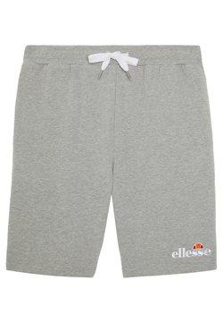 Ellesse - SILVAN - Pantalon de survêtement - grey