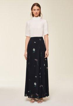IVY & OAK - Maxi skirt - black