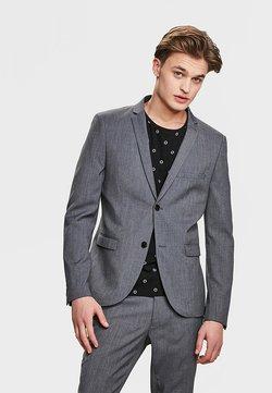 WE Fashion - DALI - Veste de costume - grey