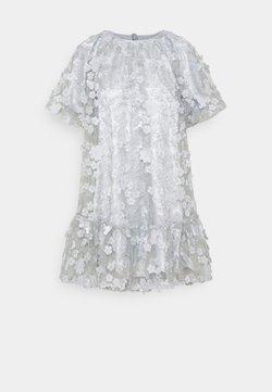 Selected Femme - SLFALBERTA DRESS - Sukienka koktajlowa - arctic ice
