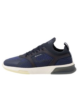 GANT - HIGHTOWN - Sneaker low - marine