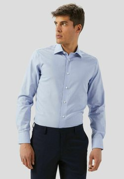 Conbipel - SLIM FIT  - Camicia elegante - blu chiaro