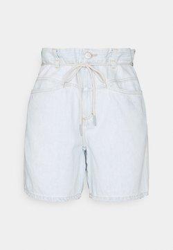 CLOSED - AIRI - Jeans Shorts - light blue