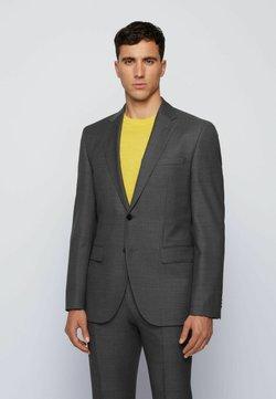 BOSS - Anzug - grey