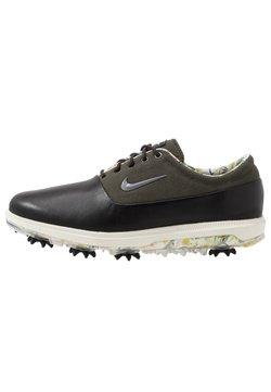 Nike Golf - AIR ZOOM VICTORY TOUR - Golfschuh - black/cool grey/cargo khaki/summit white