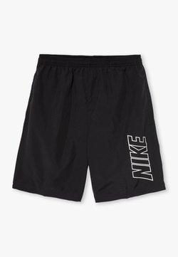 Nike Performance - DRY ACADEMY SHORT - Träningsshorts - black
