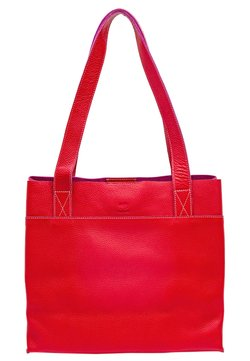 Mywalit - VANCOUVER  - Shopping Bag - red