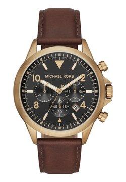 Michael Kors - Montre à aiguilles - brown