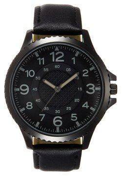 Pier One - Horloge - black