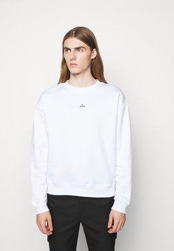Holzweiler - HANGER CREW - Sweatshirt - white