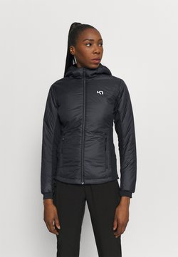 Kari Traa - SOLVEIG JACKET - Outdoorjacke - black