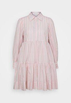 By Malina - ALLIE DRESS - Vapaa-ajan mekko - pale pink