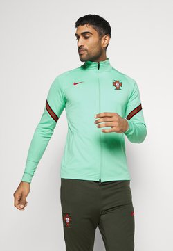 Nike Performance - PORTUGAL FPF DRY SUIT - Trainingspak - mint/sequoia/sport red