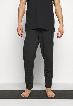 adidas Performance - MENS YOGA PANT - Jogginghose - black