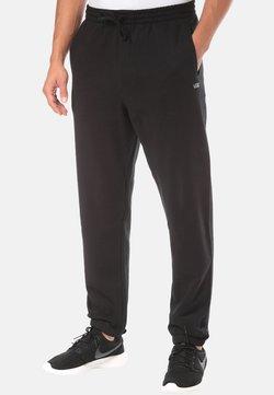 Vans - Jogginghose - black