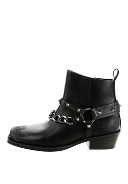 PRIMA MODA - OCCHIOBELLO - Ankle boot - black