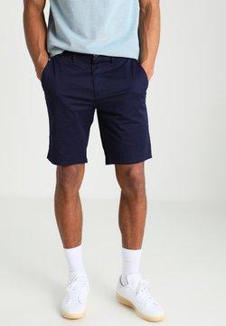 Burton Menswear London - Szorty - navy