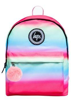 Hype - Ryggsäck - pink