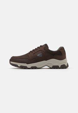 camel active - ZODIAC - Sneaker low - dark brown