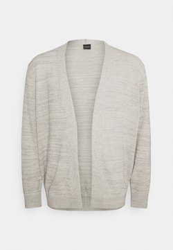 Jack & Jones - JPRBLASONIC - Strickjacke - egret