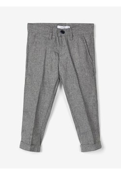 Name it - Pantalon - grey melange