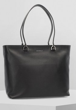 Coccinelle - Shopping Bag - black