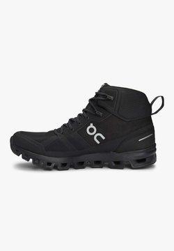 On Running - Hikingschuh - all black