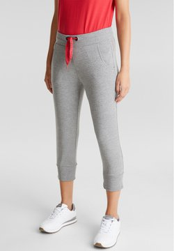Esprit Sports - Jogginghose - medium grey