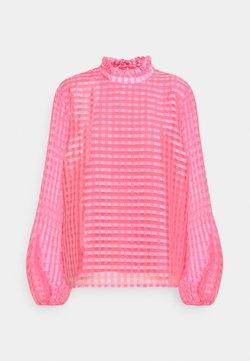 Modström - TATTY - Bluse - pink
