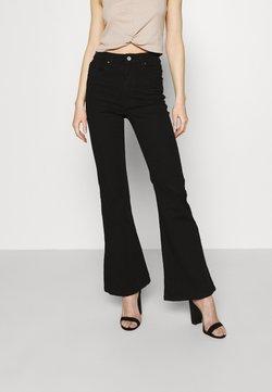 Cotton On - ORIGIINAL - Jeans a zampa - black