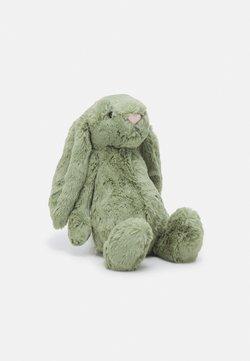 Jellycat - BASHFUL FERN BUNNY MEDIUM UNISEX - Peluche - green