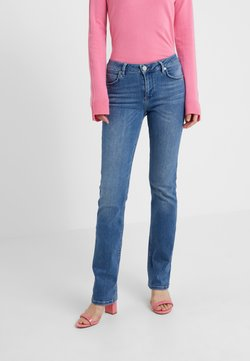 2nd Day - REMI - Straight leg jeans - mid blue
