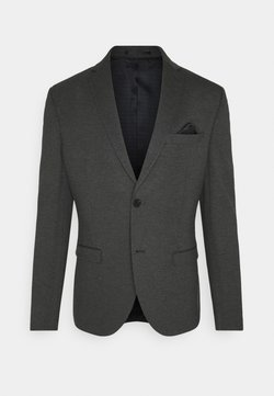 Isaac Dewhirst - THE BLAZER - Veste de costume - grey