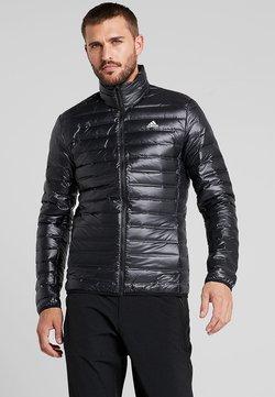 adidas Performance - VARILITE DOWN JACKET - Winterjacke - black