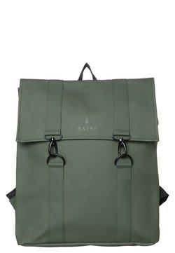 Rains - BAG - Reppu - green