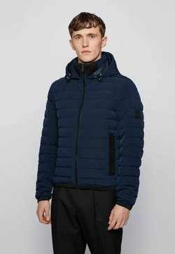 BOSS - Daunenjacke - dark blue