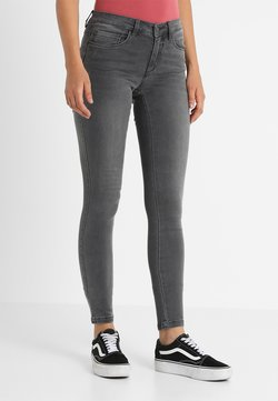 ONLY - ONLROYAL - Jeans Skinny Fit - dark grey denim