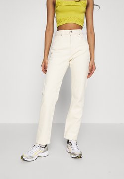 Levi's® Made & Crafted - LMC PIPE STRAIGHT - Jeans Straight Leg - lmc soleil