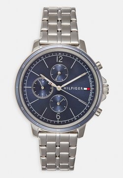 Tommy Hilfiger - MADISON - Montre - silver-coloured
