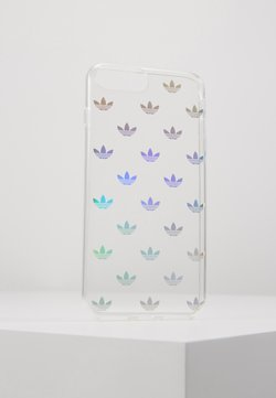 adidas Originals - SNAP CASE ENTRYFOR IPHONE 6+/6S+/7+/8+ - Etui na telefon - colourful