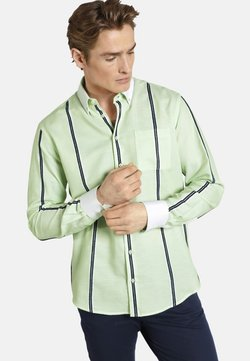 SHIRTMASTER - GREENMELON - Hemd - bright green