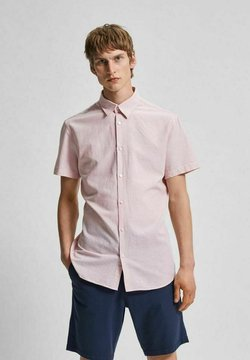 Selected Homme - Hemd - misty rose