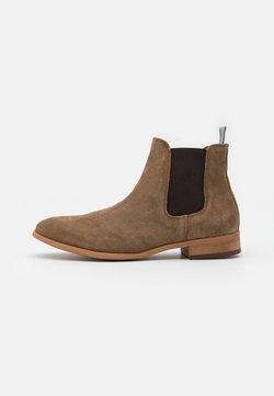 Shoe The Bear - DEV - Stiefelette - tobacco