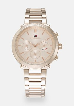Tommy Hilfiger - EMERY - Watch - roségold-coloured