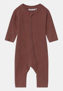 Name it - NBFRINKA - Pyjama - marron