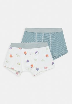 Petit Bateau - 2 PACK - Shorty - multicolor
