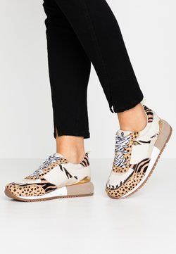 Gioseppo - BELLFLOWER - Sneakers laag - multicolor