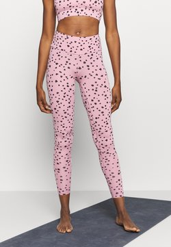 Hey Honey - LEGGINGS DOTS - Medias - zephyr